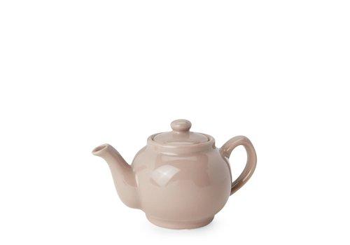 Price & Kensington Price & Kensington Taupe 6 Cup Teapot