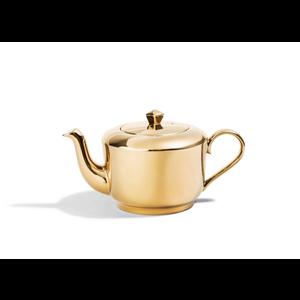 Richard Brendon Richard Brendon Reflect Gold Teapot
