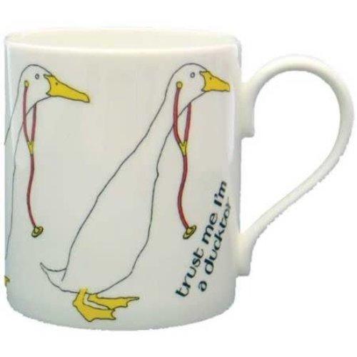 Ducktor Mug