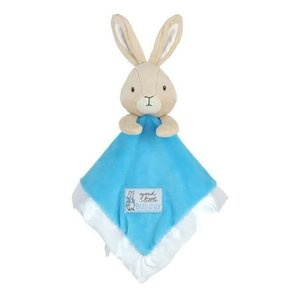 Peter Rabbit Peter Rabbit Blanky Blue
