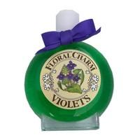 Devon Violets 30 ml Flat Watch Bottle
