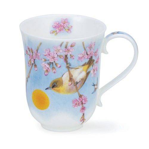 Dunoon Braemar Yasugi Blue Mug