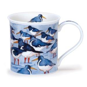 Dunoon Bute Seabirds Oystercatcher Mug