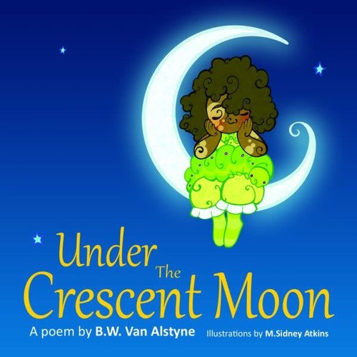 Under the Crescent Moon Book