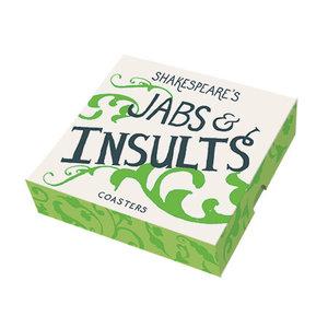 Jabs & Insults Shakespeare