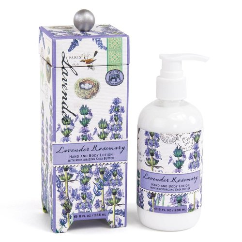 Michel Design Works Michel Lavender Rosemary Lotion