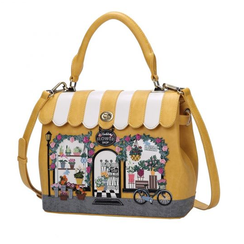 Vendula Flower Shop Grace Bag