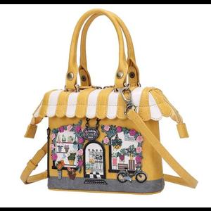 Vendula Flower Shop Mini Grab Bag