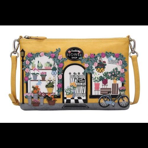 Vendula Flower Shop Pouch Bag