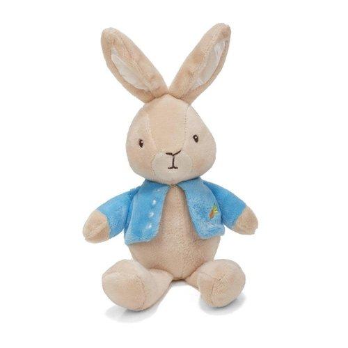 Peter Rabbit 9'' Peter Rabbit Bean Bag