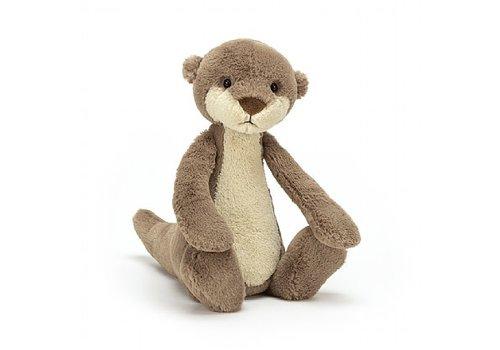 Jellycat Bashful Otter Medium