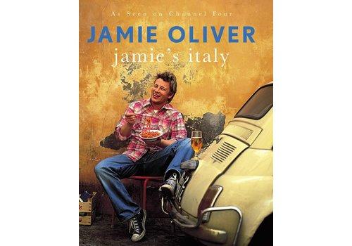 Jamie Oliver-Jamie's Italy