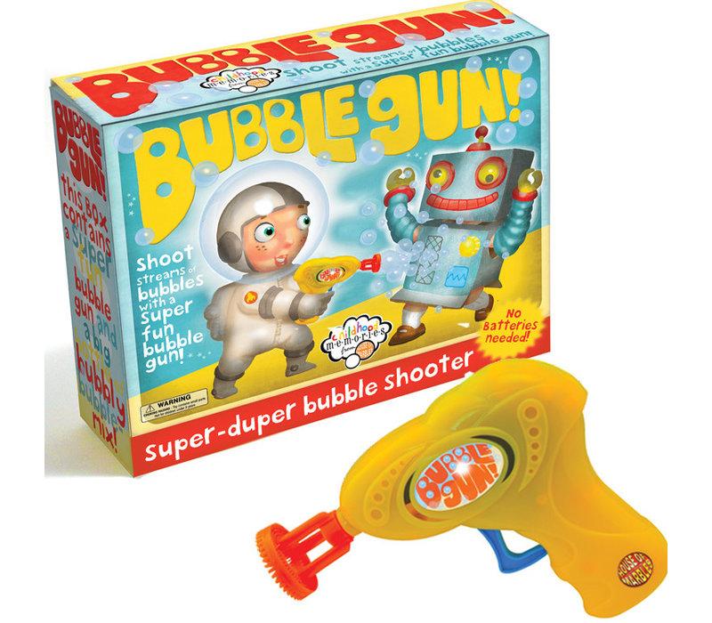 House of Marbles Bubble Gun