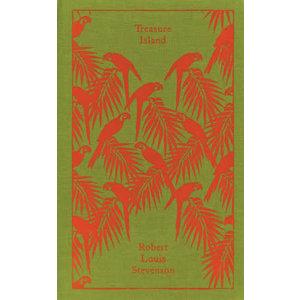 Penguin Random House LLC Treasure Island