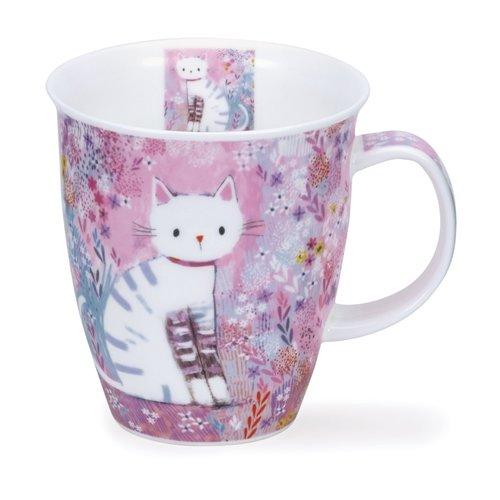 Dunoon Nevis Tiddles Mug