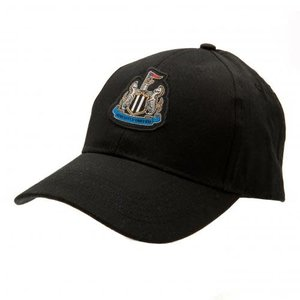 Newcastle FC Crest Hat