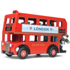 Le Toy Van London Bus With Driver