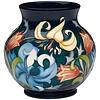Moorcroft Pottery Moorcroft Dearle Vase 914/6 (LE40)