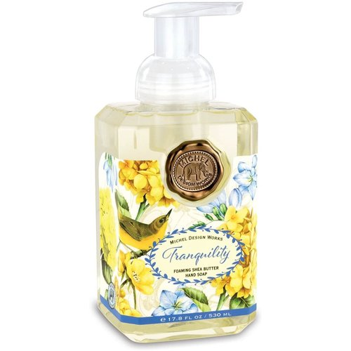 Michel Design Works Michel Tranquility Foaming Soap