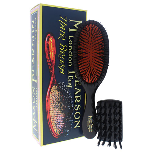 Mason Pearson Mason Pearson Handy Bristle B3 Dark Ruby Brush