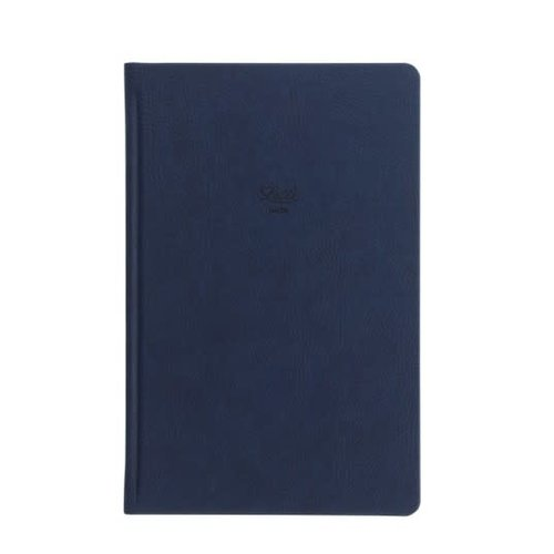 Letts of London Origins Book Notebook Navy
