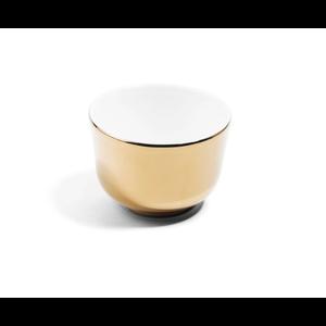 Richard Brendon Richard Brendon Reflect Gold Sugar Bowl