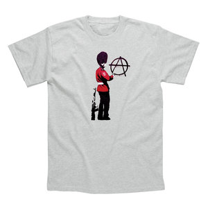 Spike Leissurewear Anarchy Soldier T-Shirt