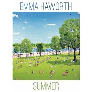 Pomegranate Emma Haworth Summer Notecards