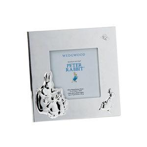 Wedgwood Wedgwood Peter Rabbit Silver Frame
