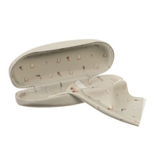Wrendale Wrendale Bird Glasses Case