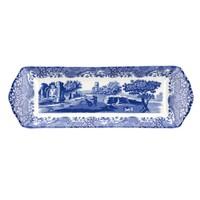 Spode Blue Italian Small Tray