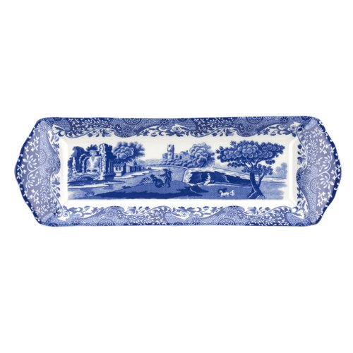 Spode Spode Blue Italian Small Tray