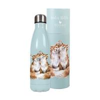 Wrendale Fox Water Bottle