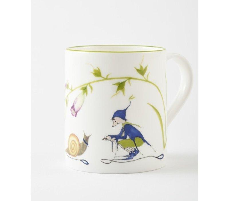 Emma Dunne At A Snail's Pace Larch Mug