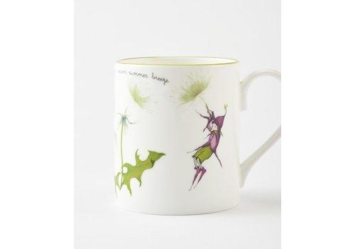 Emma Dunne Limited Emma Dunne Larch Mug Time For Tea