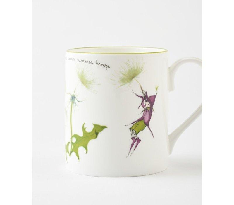 Emma Dunne Larch Mug Time For Tea