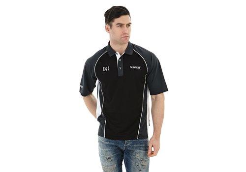 Guinness Guinness Panelled Performance Shirt