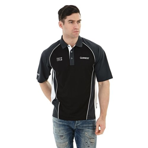 Guinness Guinness Panelled Performance Shirt