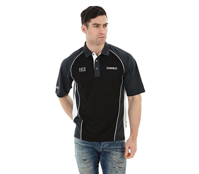 Guinness Panelled Performance Shirt