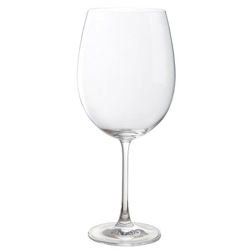 "Dartington Crystal Dartington ""Just the One' Full Bottle Wine Glass"