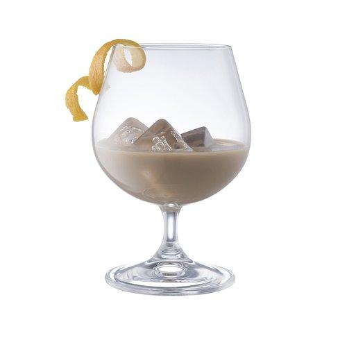 Galway Crystal Galway Elegance Brandy Glass
