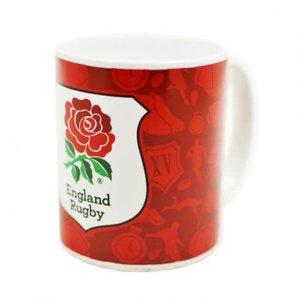 England Rugby Mug