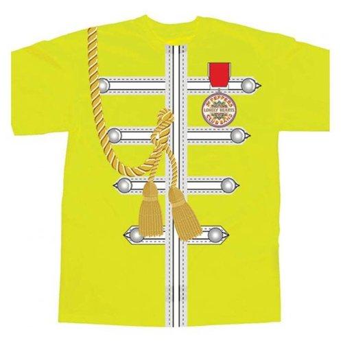 Spike Leissurewear Sgt Pepper Uniform T-Shirt