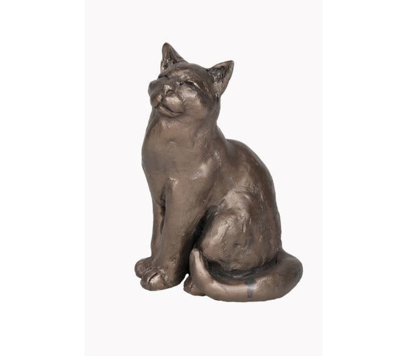 Frith Ellie Sitting Cat S196