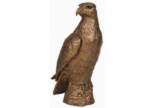 Frith Sculpture Frith Golden Eagle
