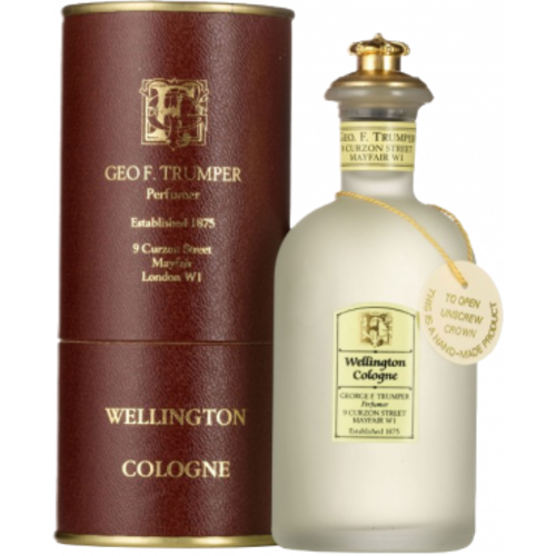 Geo F. Trumper Geo. F. Trumper Wellington Cologne 100ml