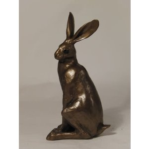 Frith Sculpture Frith Hugo Hare