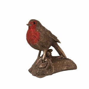 Frith Sculpture Frith Robin Redbreast