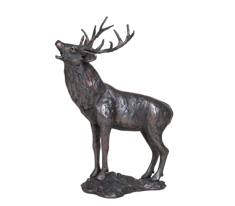 Frith Stag Roaring: TM030