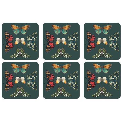 Pimpernel Pimpernel BG Harmony Coasters
